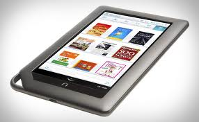 Rooted Nook Color Review