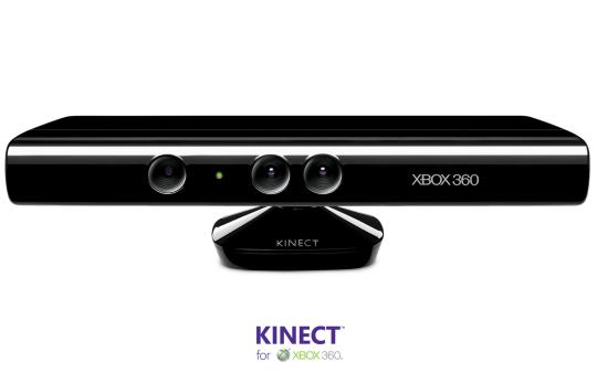 Microsoft Kinect SDK