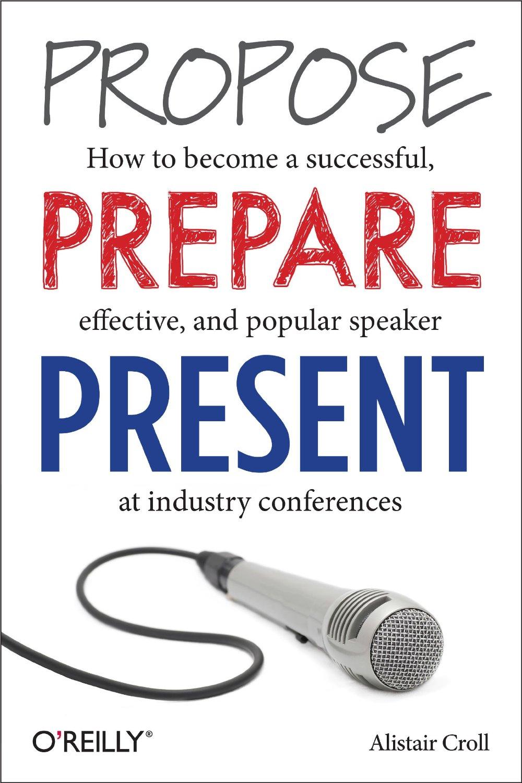 Propose, Prepare, Present Review