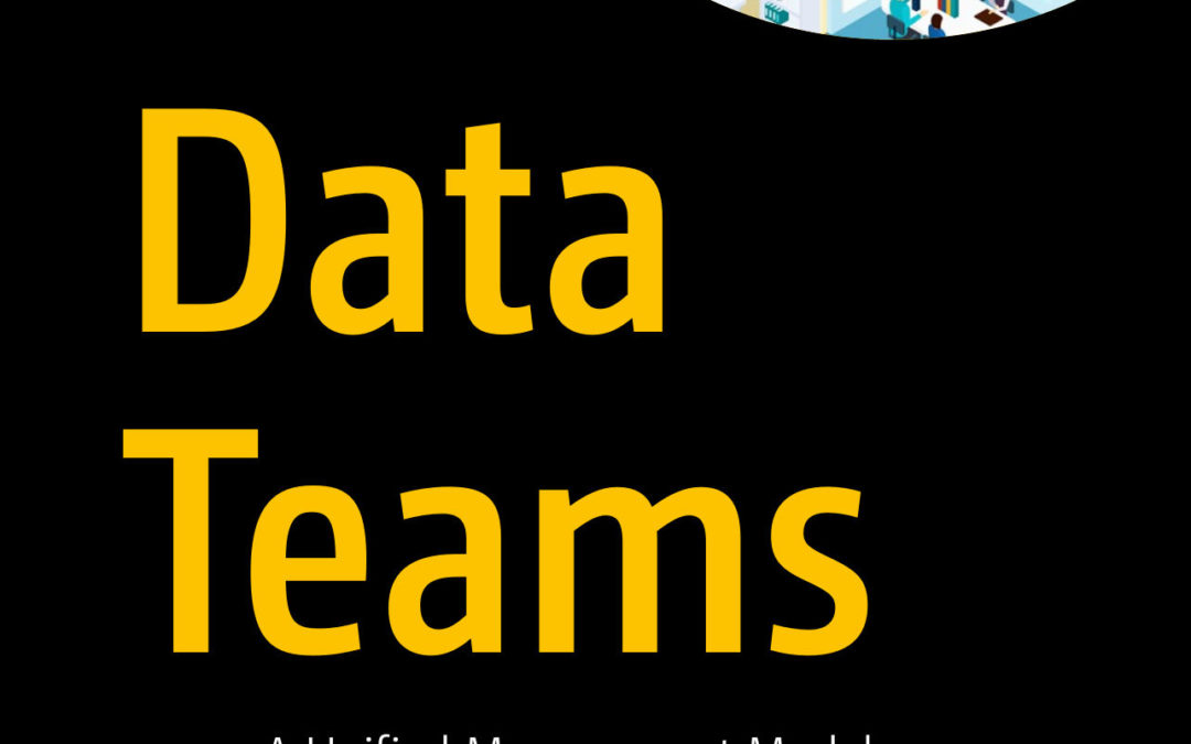 Announcement: Data Teams Is Out!
